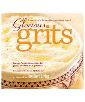 """Glorious Grits"" Cookbook"