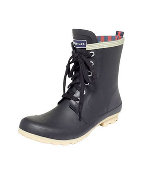 Tommy Hilfiger Booties, Renegade Rain Booties