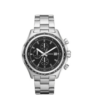 Fossil Dylan Stainless Steel Watch