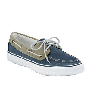 Sperry Topsider Bahama Boat Shoe