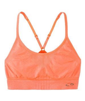 C9 by Champion Women's Seamless Cami Bra