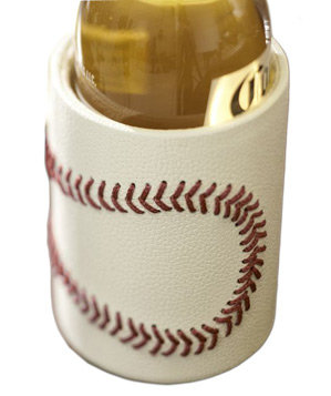 Baseball Bottle Koozie