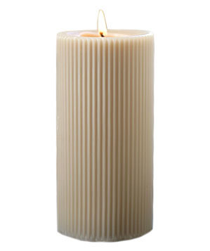 Grecian Pillar by Root Candles