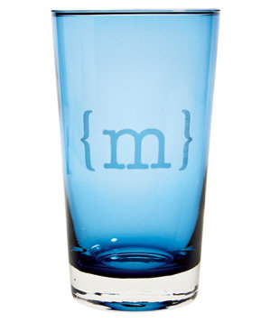 Mark and Graham Elegant Everyday Straight Tumbler
