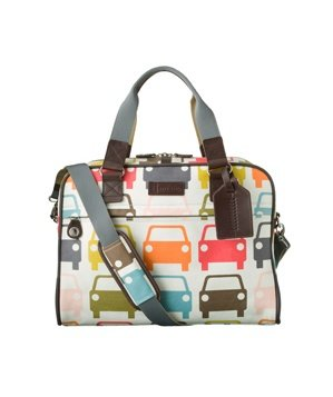 Orla Kiely Laptop Bag