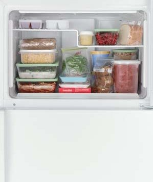 How Long Will Food Last In The Freezer Real Simple
