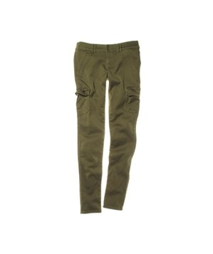 American Eagle Outfitters Cotton Pants