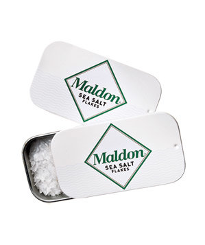 Maldon Travel Salt