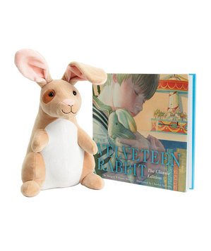 Kohl's Cares The Velveteen Rabbit