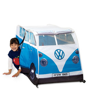 VW Camper Play Tent