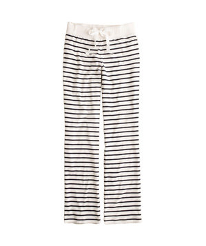 J. Crew Dreamy Cotton Pant