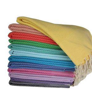 Turkish Solid Colored Fouta