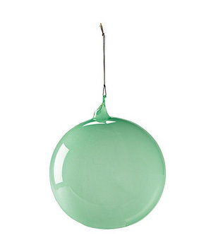 Jade Glass Globe