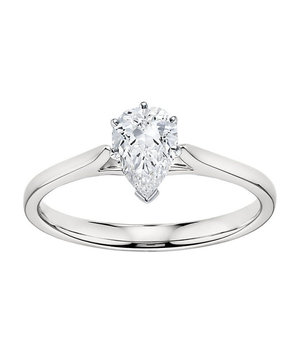 Blue Nile Engagement Ring