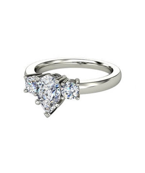 Gemvara Gilda Engagement Ring