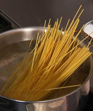 How To: Cook Pasta