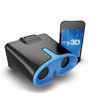 Hasbro My 3D Viewer