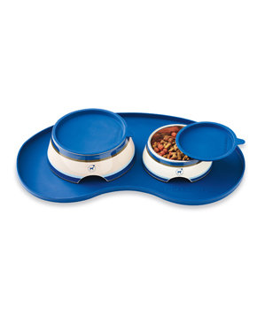 3-Piece Pet Bowl