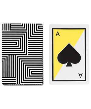 Big Playing Cards