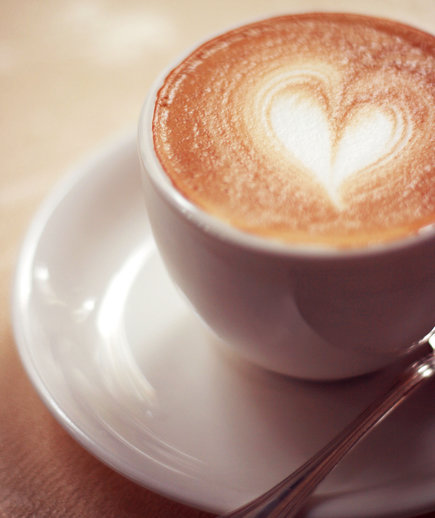 coffee-heart