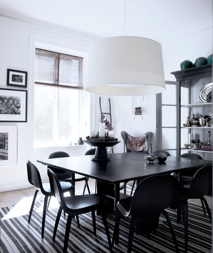 Accent Piece | 32 Elegant Ideas for Dining Rooms | Real Simple