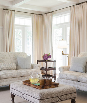 Ladylike Living Room