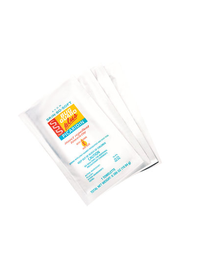 Avon Skin-So-Soft Bug Guard Towelettes