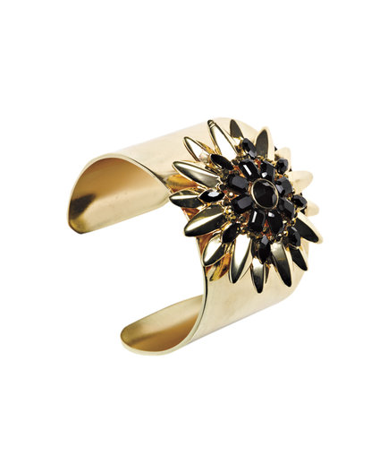 Jessica Simpson Collection Social Club Cuff