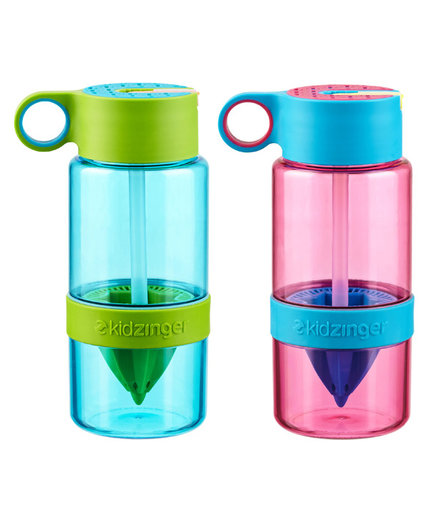 Kid Zinger Water Bottle