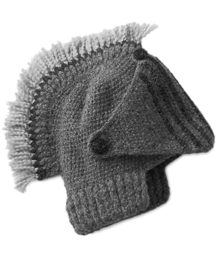 Garnet Hill Knight Cap
