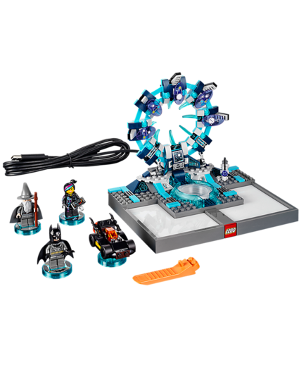 LEGO Dimensions Playstation 3 Starter Pack