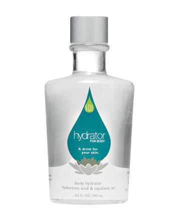 Ling Skincare Body Hydrator