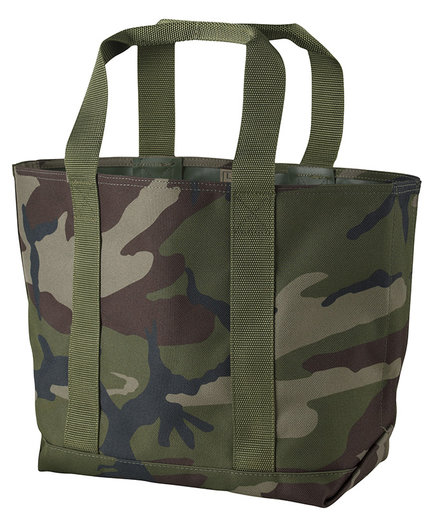 L.L. Bean Hunter's Tote Bag