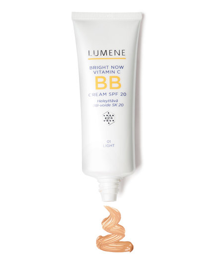 Lumene Bright Now Vitamin C BB Cream
