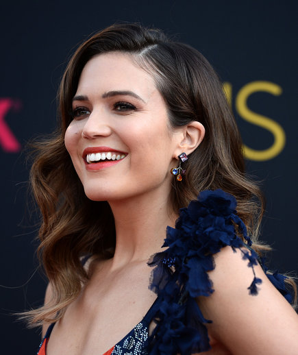 Mandy Moore This Is Us Season 2 Premiere