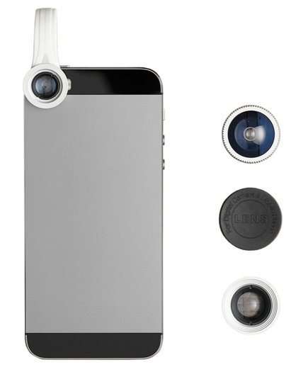 Mini Photo Pro Lens Kit