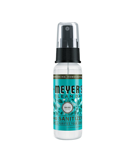 Mrs. Meyer's Clean Day Basil Hand Sanitizer