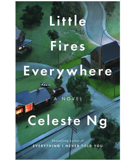 Reese Witherspoon: <em>Little Fires Everywhere</em>, Celeste Ng