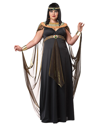 Queen of the Nile Costume​