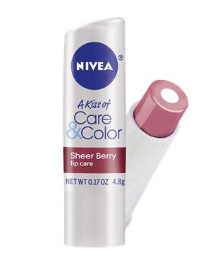 Nivea A Kiss of Care & Color