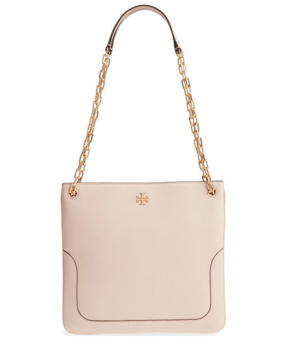 Tory Burch Marsden Swingpack Leather Crossbody Bag