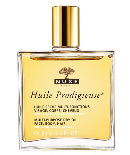 NUXE Huile Prodigieuse Mutli-Usage Dry Oil