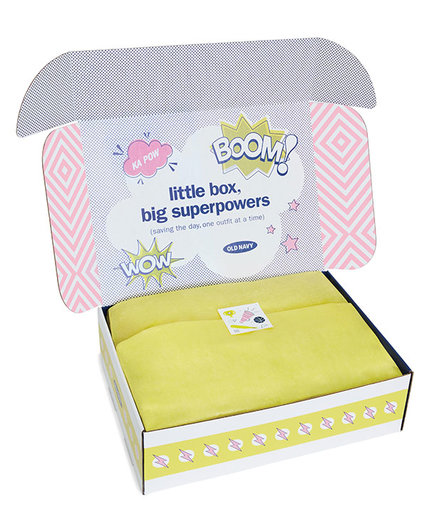 Old Navy Superbox (Subscription Boxes for Kids)