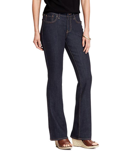 Old Navy The Dreamer Boot-Cut Jeans New Rinse