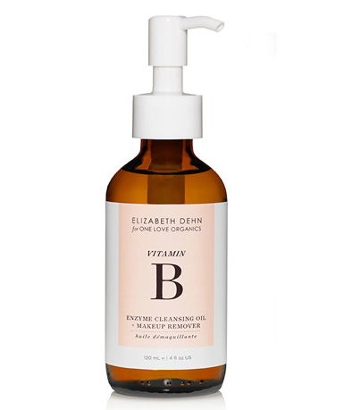 One Love Organics Vitamin B Active Moisture Cleansing Oil