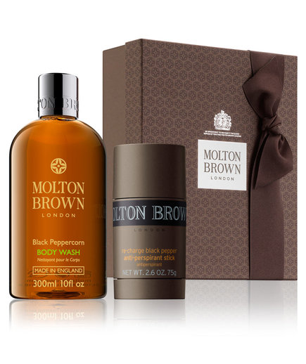 Peppercorn Gift Set Molton Brown