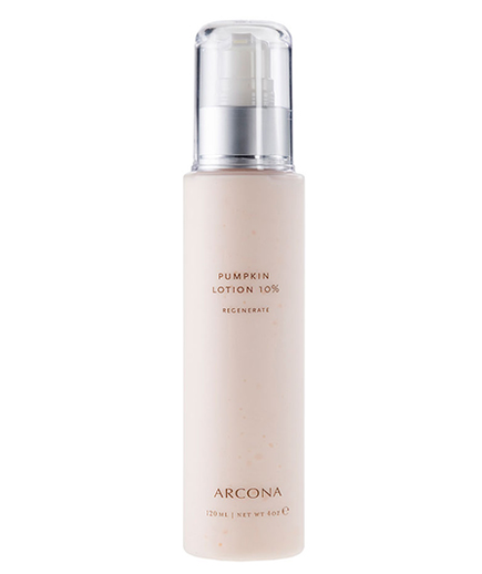 Arcona Pumpkin Body Lotion