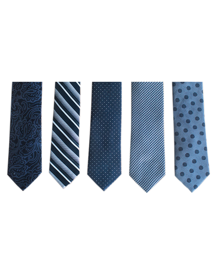 Monthly Tie Subscription