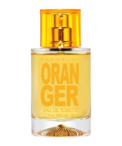 "Solinotes Paris Eau de Toilette in ""Oranger"""