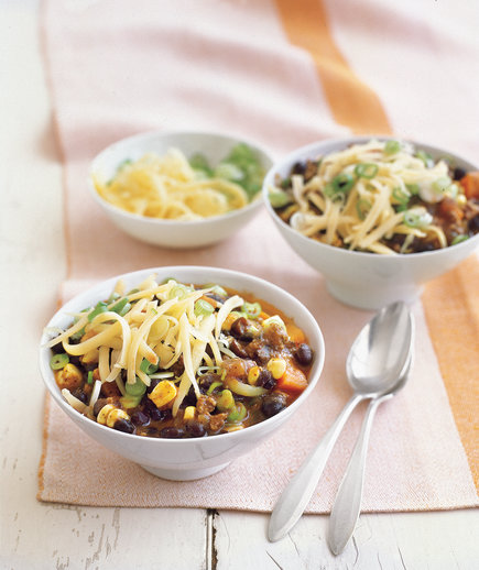 The Best Chili Recipes